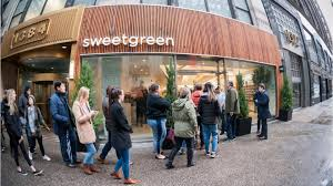 Salad Chain Sweetgreen Aims to Become a Unicorn Through Fidelity-Led Investment