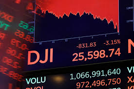 Is the Dow Jones Plunge Signaling the End of the Bull Market? Here's What History Teaches Us About Bears