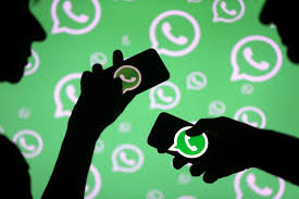 Government meets with WhatsApp over tracing of fake news – source