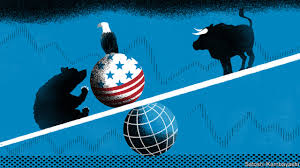 For emerging markets, a more fearful Fed is a less frightful one