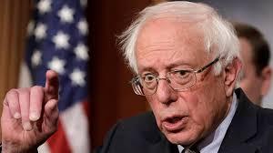 Bernie Sanders seeks U.S. presidency again in 2020