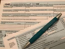 Tax Filers Are Seeing Smaller Refunds on Average in 2019 (So Far)