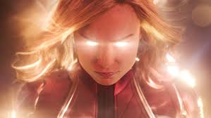 'Captain Marvel' conquers again with $69 million