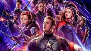 World turns out for record 'Avengers: Endgame' movie debut