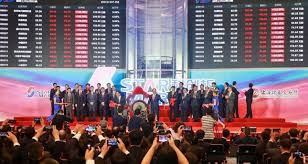 Frenzied debut of China's Nasdaq-style board adds $44 billion in market cap