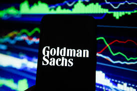 Investors Give Goldman a Thumbs Up for Going Down Market