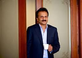 Indian coffee tycoon V.G. Siddhartha's body found – police
