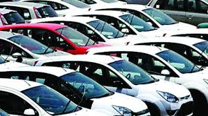 India passenger vehicle sales slump in June