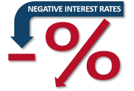 What Are Negative Interest Rates and Why is Everybody So Worried About Them?