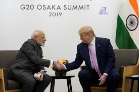 PM Modi tells Trump hopeful India, U.S. will meet soon to discuss trade
