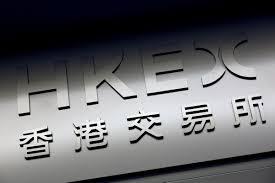 Hong Kong Exchange in $39 billion bid for LSE, rivalling Refinitiv deal