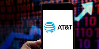 'There Will Be a Fight': AT&T Stock Soars As Activist Investor Looks to Shake Things Up