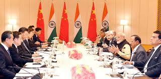 India, China agree to tackle trade deficit at Modi-Xi summit
