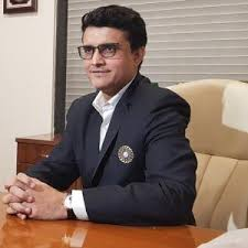 BCCI chief Ganguly hopeful of Bangladesh touring India