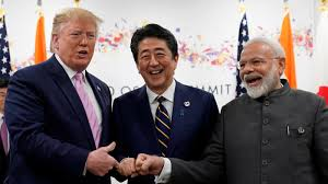 China, locked in trade war with US, agrees to tackle India's trade deficit