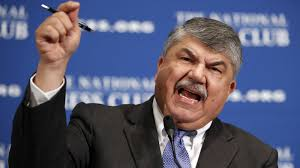 AFL-CIO's Trumka says more work remains on US-Mexico-Canada trade deal