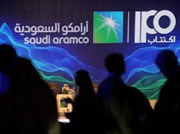 Saudi Aramco markets IPO in Dubai after approaching Kuwait fund
