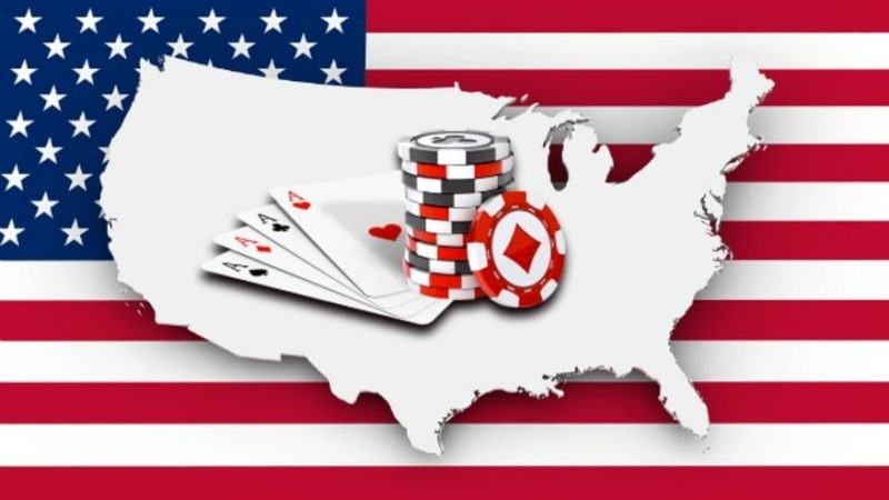 What 2020 Could Bring For The US Online Gambling Industry