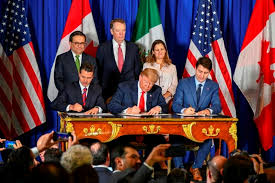 Meltdowns and touchdowns: How the U.S. scored a Canada-Mexico trade deal