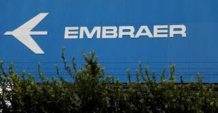 Brazilian investor group Abradin files complaint against Embraer