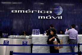 Mexico's America Movil fined 1.3 billion pesos by telecoms regulator