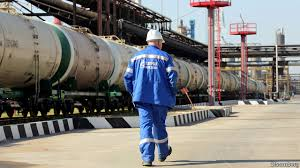 Competition, sanctions and the new geopolitics of Russian gas
