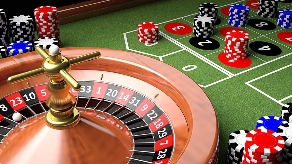 Analysis Of The Global Online Gambling Industry | Live Index